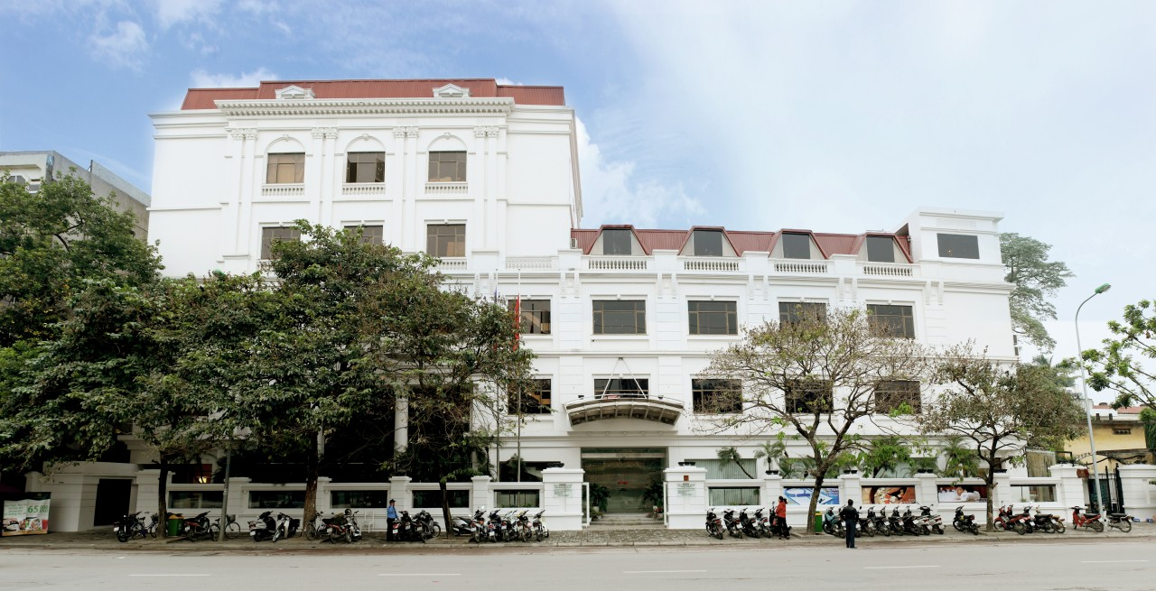 Trung tâm chuyên khoa phụ sản quốc tế IHC